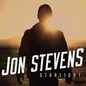 Jon Stevens - Starlight (Music CD)