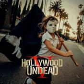 Hollywood Undead - Five (Music CD)