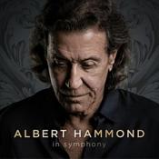 Albert Hammond - In Symphony (Live Recording/+DVD)