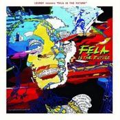 Leeroy - Leeroy Presents: Fela is the Future (Music CD)