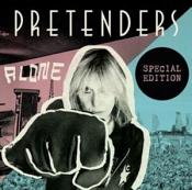 Pretenders - Alone (Special Edition) (Music CD)