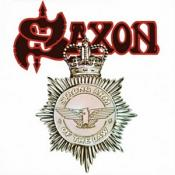 Saxon - Strong Arm of the Law (Music CD)