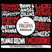 Various Artists - This Is Trojan Reggae (Music CD)
