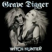 Grave Digger - Witch Hunter (Music CD)