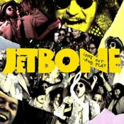 JetBone - Come Out and Play (Music CD)