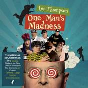 Various Artists - Lee Thompson: One Man's Madness (Music CD)