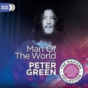 Peter Green - Man of the World (Music CD)