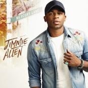 Jimmie Allen - Mercury Lane (Music CD)