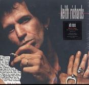 Keith Richards  - Talk Is Cheap (Vinyl)