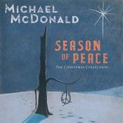 Michael McDonald - Season of Peace - The Christmas Collection (Music CD)