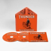Thunder - Please Remain Seated (Music CD)