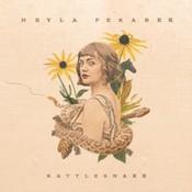 Neyla Pekarek - Rattlesnake (Music CD)