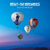 Mike + The Mechanics - Out of the Blue (Deluxe)