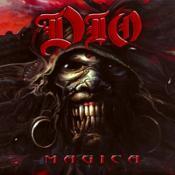 Dio - Magica (Music CD)