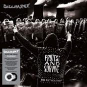Discharge - Protest and Survive : The Anthology (Vinyl)