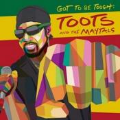 Toots and The Maytals - Got To Be Tough (Music CD)