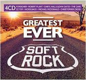 Various Artists - Greatest Ever Soft Rock (Music CD)