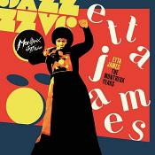 Etta James: The Montreux Years (Music CD)