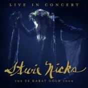 Stevie Nicks - Live In Concert: The 24 Karat Gold Tour (2 CD / DVD Set)