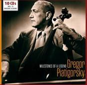 Milestones of a Legend (Music CD)