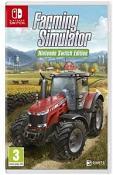 Farming Simulator Nintendo Switch Edition (Nintendo Switch)
