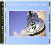 Dire Straits - Brothers In Arms (Music CD)