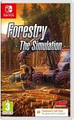 Forestry Simulator [Code in a Box] (Nintendo Switch)