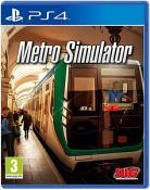 Metro Simulator (PS4)