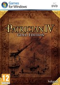 Patrician IV - Gold Edition (PC)