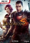 The Dark Eye - Demonicon (PC DVD)