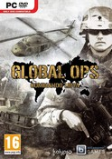 Global Ops - Commando Libya (PC)