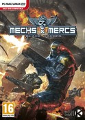 Merchs and Mercs: Black Talons (PC)