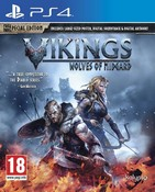 Vikings - Wolves of Midgard - Special Edition (PS4)