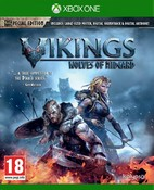 Vikings - Wolves of Midgard - Special Edition (Xbox One)
