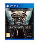 Blackguards 2 (PS4)