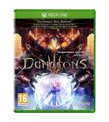 Dungeons 3 Extremely Evil Edition (Xbox One)