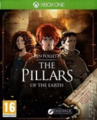 The Pillars of the Earth (Xbox One)