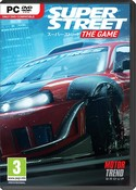 Super Street: The Game PC DVD