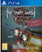 The Inner World: The Last Windmonk (PS4)