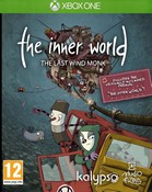 The Inner World: The Last Windmonk (Xbox One)