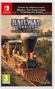 Railway Empire (Nintendo Switch)