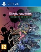 Ninja Saviors Return of Warrior (PS4)