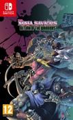 Ninja Saviors Return of Warrior (Nintendo Switch)
