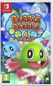 Bubble Bobble 4 Friends (Standard Edition) (Nintendo Switch)