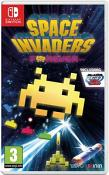 Space Invaders Forever (Nintendo Switch)