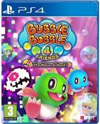 Bubble Bobble 4 Friends The Baron Is Back! (PS4)
