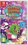 Bubble Bobble 4 Friends The Baron Is Back! (Nintendo Switch)
