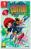 Cotton Reboot! (Nintendo Switch)