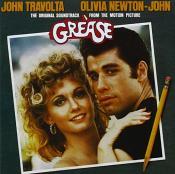 Original Soundtrack - Grease (Music CD)