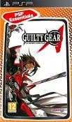 Guilty Gear Accent Core Plus - Essentials (PSP)